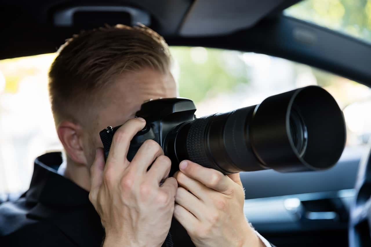 Handy Essentials in Private Investigator Gear