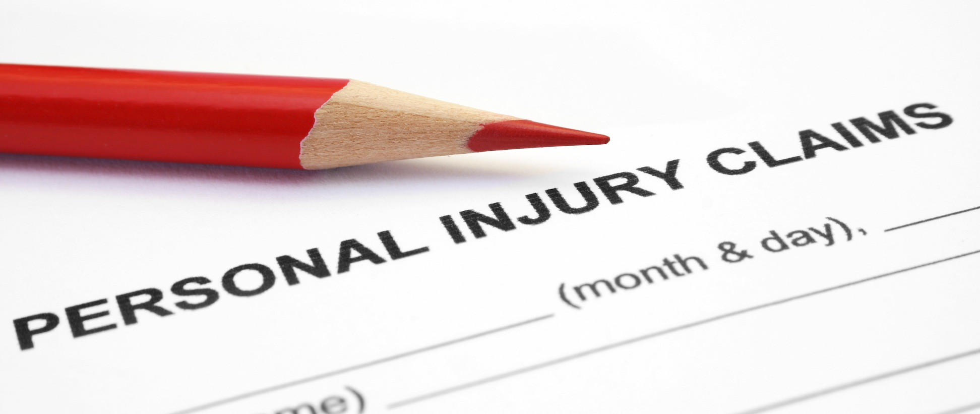 Hire Professional Lawyers For Your Personal Injuries